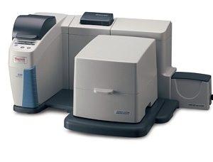 طیف سنج رامان (Raman Spectrometer)