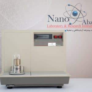 TA Instrument 2910 Differential scanning Calorimeter