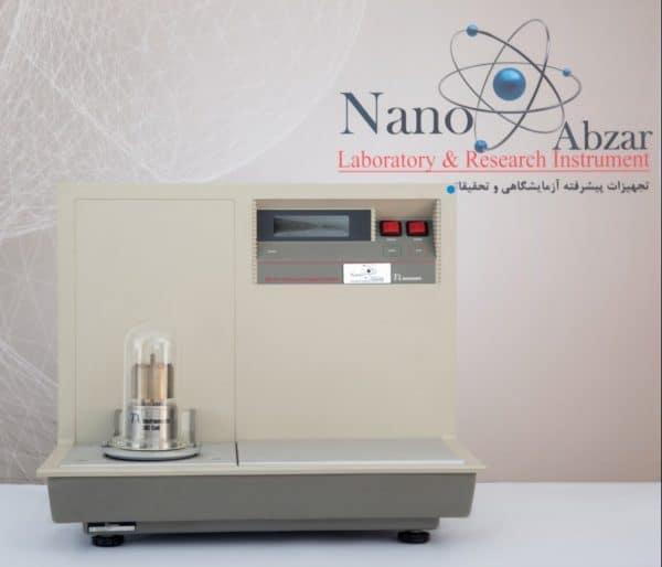 TA Instrument 2910 Differential scanning Calorimeter